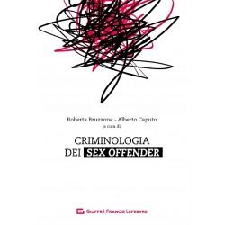 Criminologia dei Sex Offender
