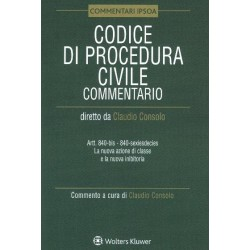 Codice di Procedura Civile...
