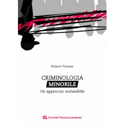 CRIMINOLOGIA MINORILE
