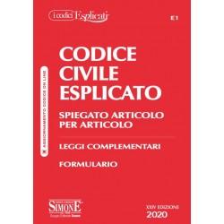 Codice Civile Esplicato...