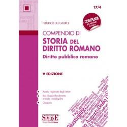 Compendio di Storia del...