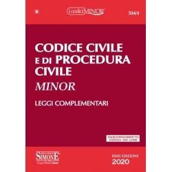 Codice Civile e di...