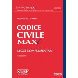 Codice Civile Maxi e Leggi...