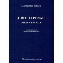 Diritto Penale P.G.