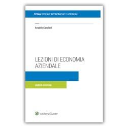 Lezioni di Economia Aziendale