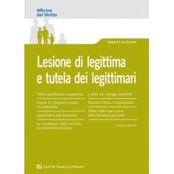 Lesione di Legittima e...