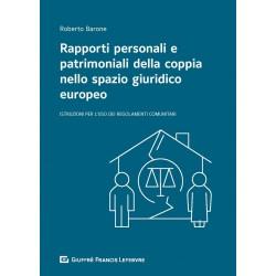 Rapporti Personali e...
