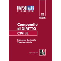 COMPENDIO MAIOR DI DIRITTO...