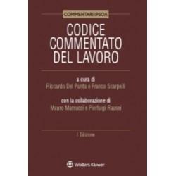 Codice Commentato del Lavoro