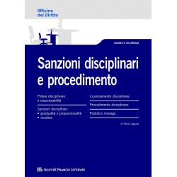 Sanzioni Disciplinari e...