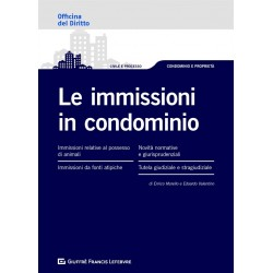 Immissioni in Condominio