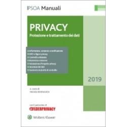 Privacy Protezione e...