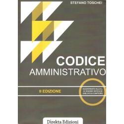 Codice Ammnistrativo