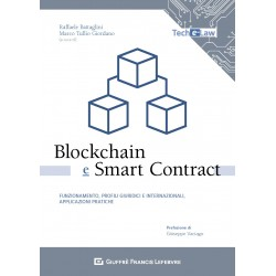 BLOCKCHAIN E SMART CONTRACT