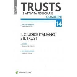 Giudice Italiano e Trust
