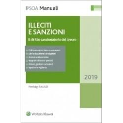Illeciti e Sanzioni - il...